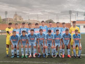 Los Juveniles del CD Coria ascienden a Liga Nacional