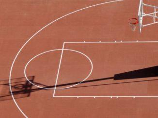 Protocolo de uso Pistas Baloncesto