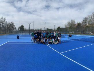 XXXIV Torneo de Tenis de Coria