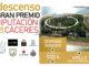 Descenso Gran Premio de la Diputación de Cáceres