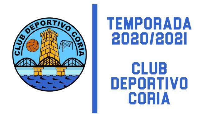 El CD Coria comienza a planificar la temporada
