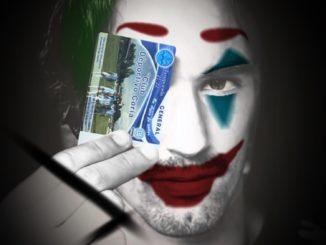 CAMPAÑA SOCIO NÚMERO 1.000 - Joker Patxi Dávila